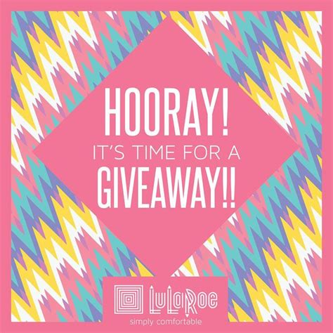 17 best images about lularoe giveaway on pinterest shops shopping and my goals - Lularoe Giveaway