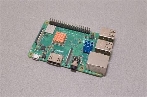 Raspberry Pi Heat Sink by Raspberry Pi Heatsink Kit 2 Pieces Bc Robotics
