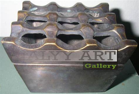 Asbak Kayu Motif kerajinan asbak logam alyy gallery