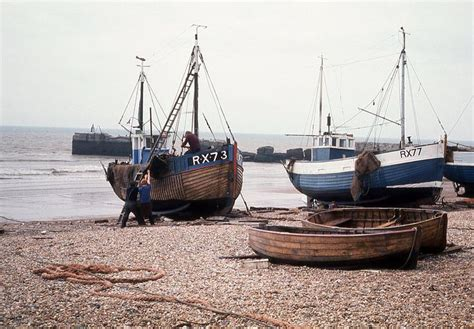 fishing boat makers uk 183 best images about hastings beach boat on pinterest