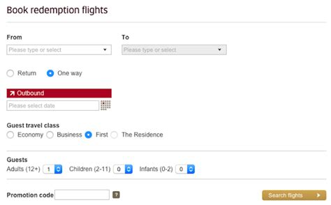 American Also Search For Etihad Class Award Availability Trends One Mile At