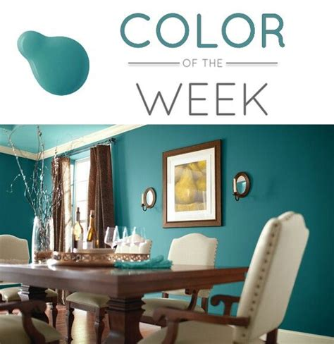 behr paint in quot caribe quot i would never thought to paint a dining room this color but i