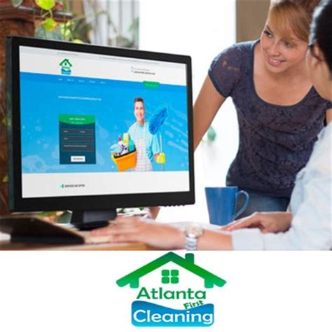Cleaning Atlanta by Docksan Intelig 234 Ncia Criativa Portf 243 Lio Casa Do Pica Pau