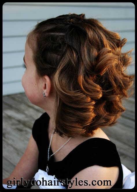 father daughter dance hairstyles for girls hairstyles for little girls daddy daughter dance up do