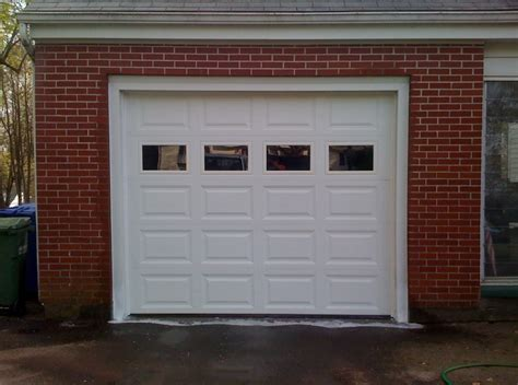 Garage Door With Windows by White Garage Door Replacement Windows Inserts Home Doors