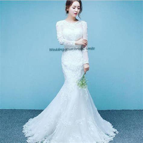 Gaun Wedding Gown Prewedding jasa bridal di jakarta bridal smile