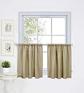 Amazon.com: Elrene Home Fashions 026865775334 Solid