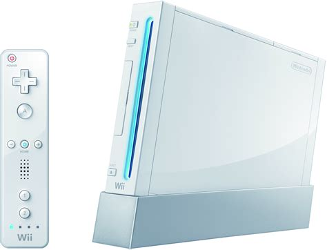 the wii console nintendo wii console review engadget