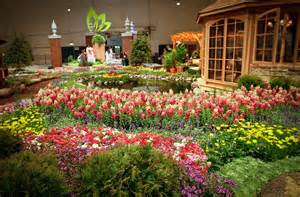 Chicago Garden And Flower Show Family Time Magazine Chicago Flower Garden Show Returns To Navy Pier