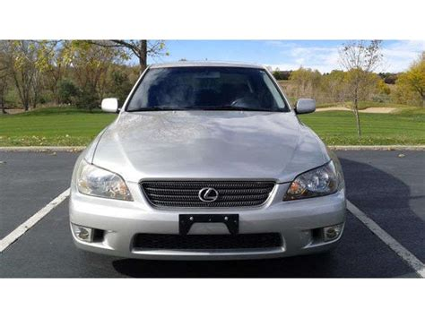 lexus is for sale by owner 2001 lexus is 300 for sale by owner in beverly ca