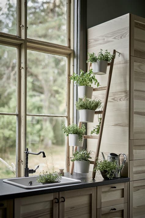 Herb Planter Stand by 13 Plant Stands To Give Your Houseplants A Home