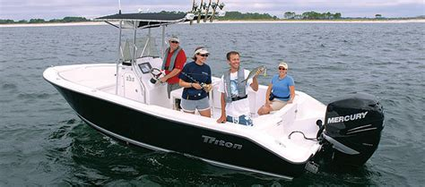 triton boats factory tour cobia 217 vs triton 225 the hull truth boating and