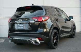 3dtuning of mazda cx 5 crossover 2013 3dtuning