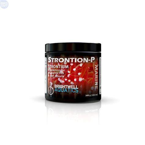 p supplements strontion p strontium supplement brightwell