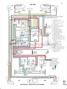 vw volkswagen repair manual beetle and karmann ghia
