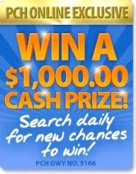 Pch Search And Win 4900 - 1000 images about pch publishers clearing house on pinterest publisher clearing