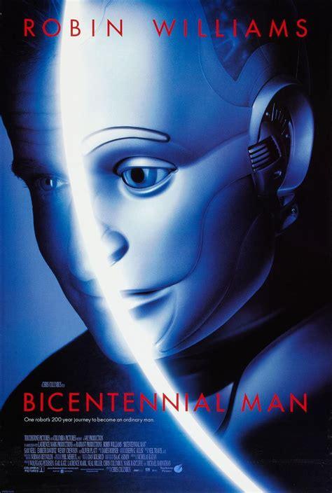 film robot old man el hombre bicentenario 1999 filmaffinity