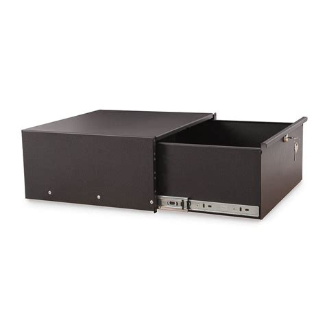 4u Rack Drawer by 4u Rackmount Drawer 15 9 Inches