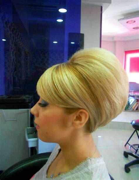stacked bob haircut teased 118 best images about my style longer nape on pinterest