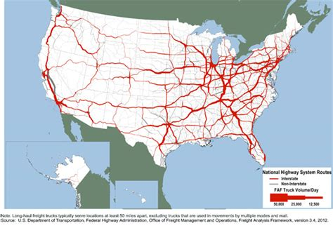 map of toll roads in usa toll road map my