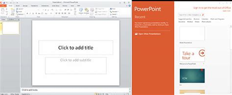 powerpoint themes install dual install powerpoint 2013 and 2010 on the same computer