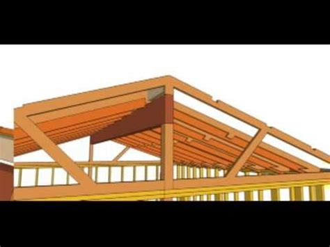 Cathedral Ceiling House Plans by Installing Ridge Beam For Cathedral Ceiling Engineered