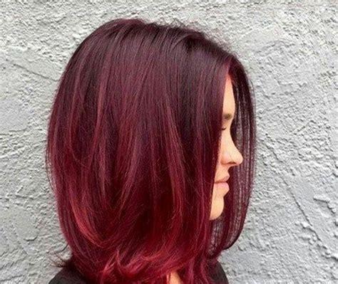 Ombré Hair Vermelho: Como Fazer o Passo a Passo em Cabelo Curto!