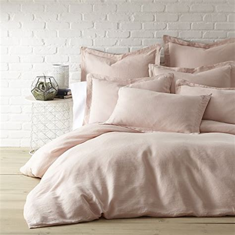 Washed Linen Duvet Cover King by Washed Linen Duvet Covers