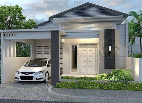 desain interior rumah kecil minimalis modern 18 desain rumah minimalis modern terbaru 2017 housepaper net