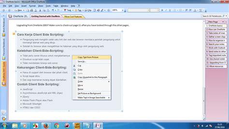 membuat text resume contoh membuat html notepad contoh moo
