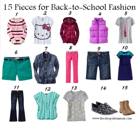 Clothes My Back Saturday by Day Of School Fashion 2014 1000 Images About
