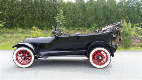 1918 buick 4dr touring convertible for sale buick