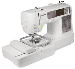 se 400 sewing embroidery machine with computer