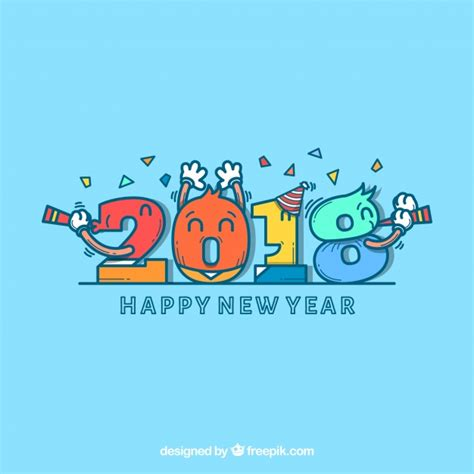 new year freepik numbers background vectors photos and psd files free