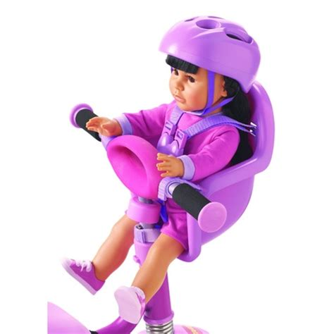 baby doll bike seat carrier 1000 images about doll carrier for bike on