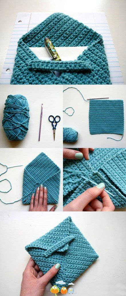 Handmade Envelope Pattern - 167693 best great diy and home solution ideas images on