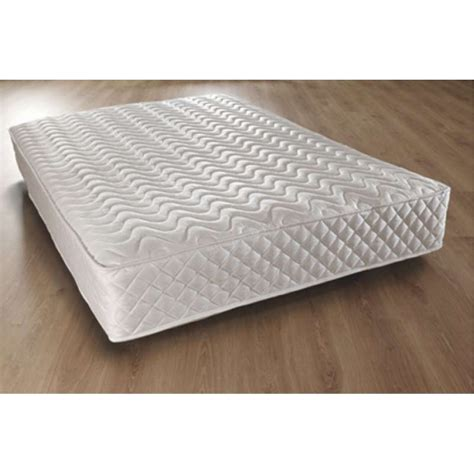 orthopaedic memory foam mattress