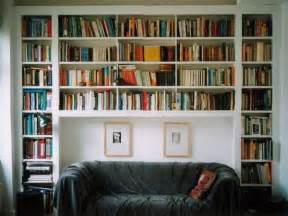 Wall To Wall Bookcase 3 Ideas To Use Wall Above Sofa In Living Room Furnish