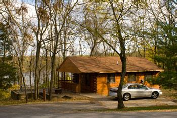 Pennsylvania State Parks Cabins by Pa Dcnr Cabins