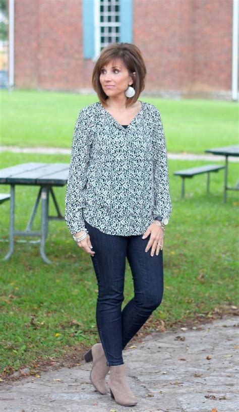 cute outfits for women over 50 pinterest cute fall outfits for women over 50