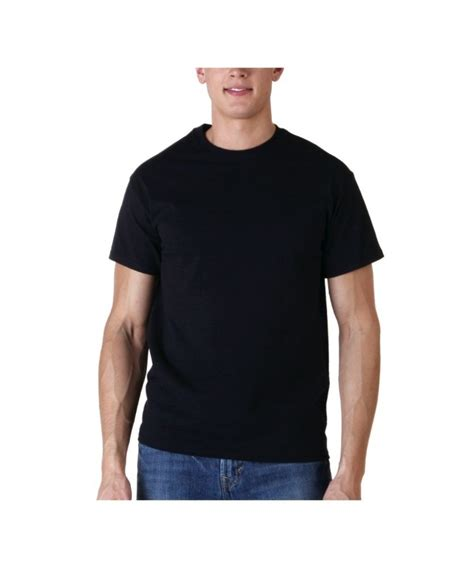 Black T Shirt gildan ultra cotton black t shirt