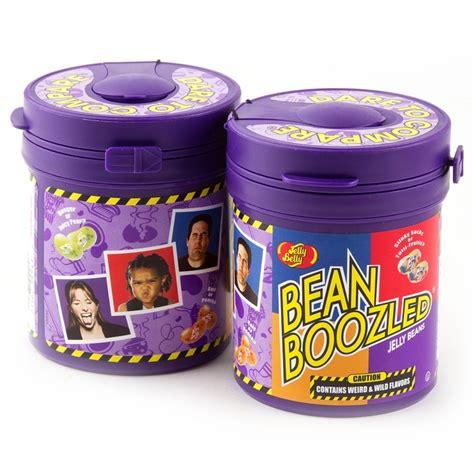 Bean Boozled Mystery Dispenser 1 beanboozled jelly beans mystery bean dispenser 6ct