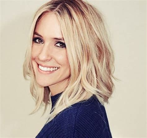 the blob haircut 20 kristin cavallari beautiful hairstyles with pictures