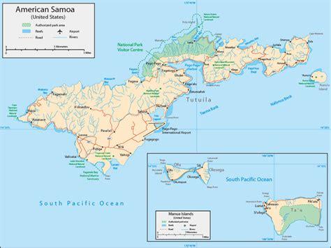 american samoa map appraise value 187 american samoa us