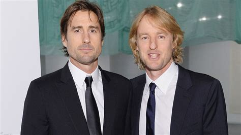 owen wilson and his brother devastating news for luke and owen wilson the edge 96 1