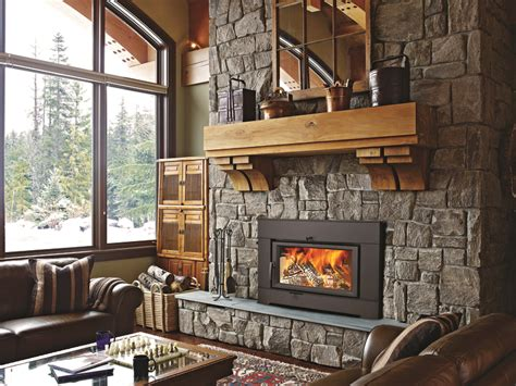 Wood Burning Fireplace Smoke In House by Less Money Goes Up In Smoke With These Fireplaces
