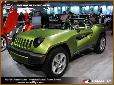 jeep sports car concept jeep concept amazing pictures video to jeep concept