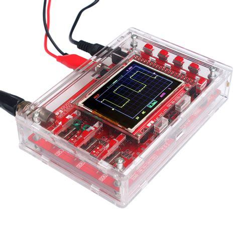 diy kit aliexpress buy diy shell diy oscilloscope kit