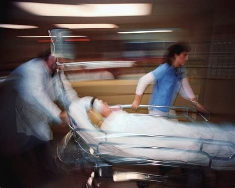 shock room infermiere in area critica il met emergency team e la shock room times