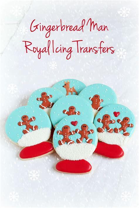 Royal Icing Transfers The Bearfoot Easy Royal Icing Transfers The Bearfoot Baker